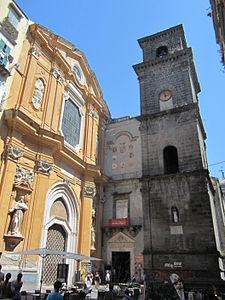 225px-Napoli_-_Basilica_di_San_Lorenzo_Maggiore
