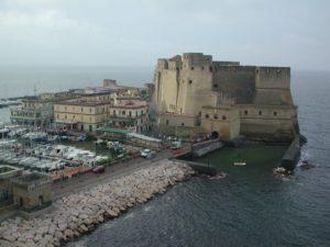 Castel_dell-Ovo
