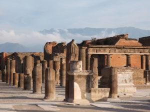 comitium-pompei