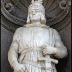 FEDERICO II DI SVEVIA : STUPOR MUNDI
