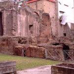 COMPLESSO ARCHEOLOGICO DI SAN CARMINIELLO AI MANNESI