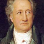 Johan Wolfgang von Goethe  ( vedi Napoli e poi muori )