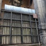 CHIESE NEGATE ALL'ARTE