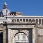 """L'ANTICA GRANDE CITTADINA DI CAPUA ( definita """" Altera Roma """" ) : un viaggio nel tempo tra cartaginesi , antichi anfiteatri romani e indegni figli papali"""