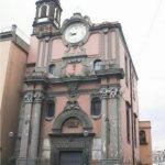 La Chiesa spartitraffico di Santa Maria di Portosalvo