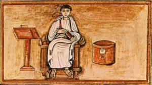 Virgil Codex