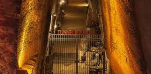 tunnel 23