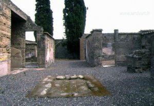 casa-del-chirurgo-pompei