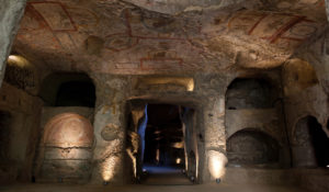 catacombe-san-gennaro-1