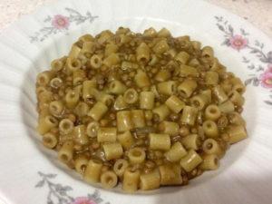 erezione a scomparsa zucchini soup