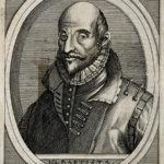 GIOVAN BATTISTA DELLA PORTA , il vero inventore del telescopio